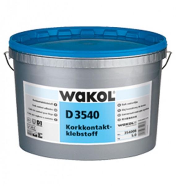 Kork-Kontaktklebstoff D3540