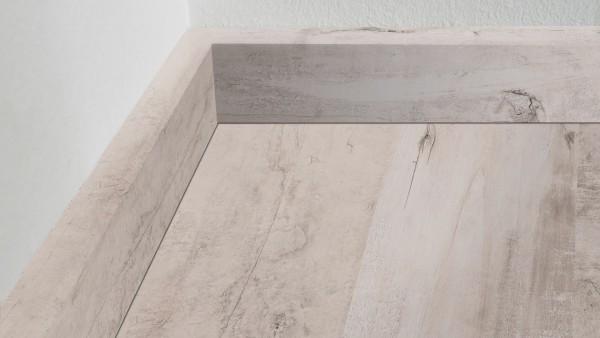 Fußleiste Solo concrete SAMOA 2020 von KWG