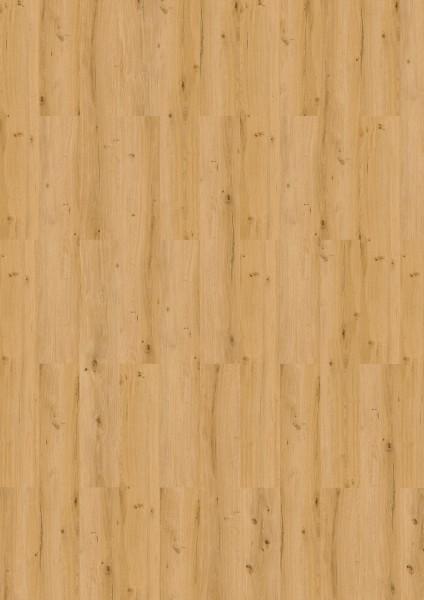 Authenticeiche elegant Korkfertigparkett SAMOA 2020 von KWG