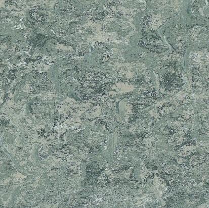 Lino-Klick Platin der Naturboden in Farbe