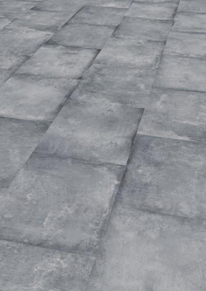 ARTbeton grigio Korkfertigparkett SAMOA 2020 von KWG